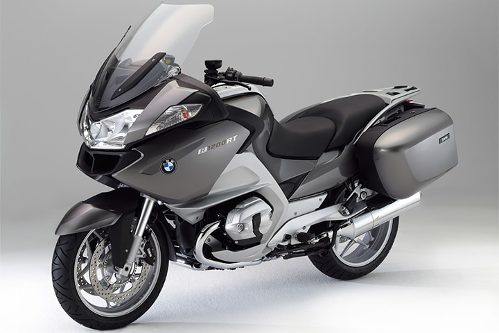 Rent A Bmw R1200 Rt And Ride Tuscany Motorcycle Tours