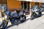 Seaside and Volterra Motorcycle Tour