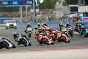 MotoGP Experience motorcycle tour - misano5